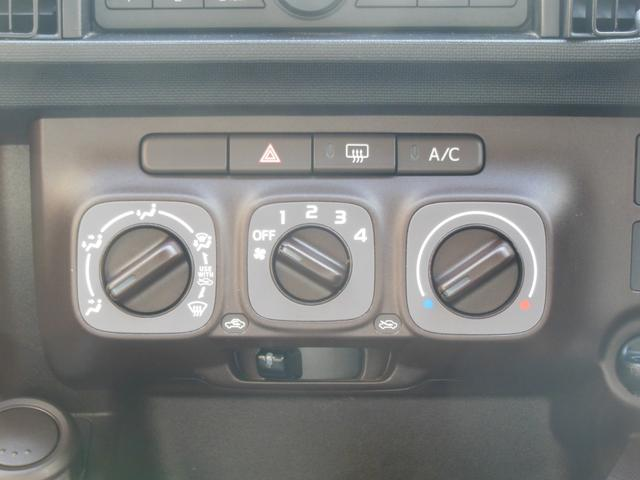 エアコンではガス量調整で効き具合を向上させていきます☆