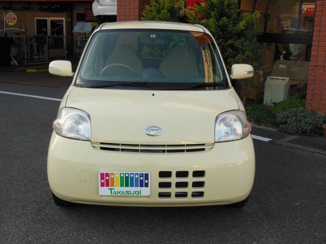 ★維持費やガソリンが高くなった現代には低燃費の軽自動車ですね★走行機能もスムーズで乗りやすい!