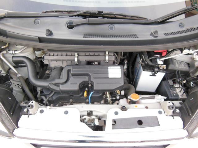 カスタム X SA ワンオーナー車 ナビTV バックカメラ LEDヘッドライト アルミホイール(28枚目)