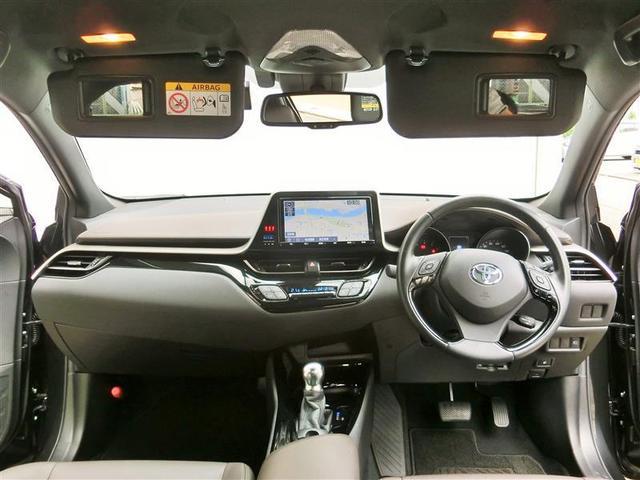 G-T 4WD フルセグ メモリーナビ DVD再生 バックカメラ 衝突被害軽減システム ETC ドラレコ LEDヘッドランプ(6枚目)