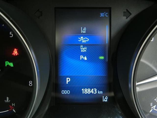 G-T 4WD フルセグ メモリーナビ DVD再生 バックカメラ 衝突被害軽減システム ETC ドラレコ LEDヘッドランプ(8枚目)
