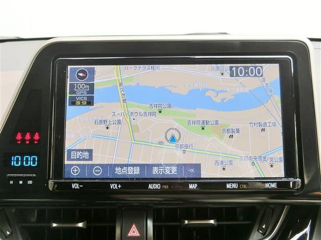 G-T 4WD フルセグ メモリーナビ DVD再生 バックカメラ 衝突被害軽減システム ETC ドラレコ LEDヘッドランプ(9枚目)
