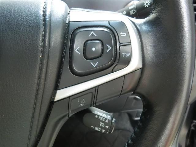 アエラス プレミアム フルセグ メモリーナビ DVD再生 バックカメラ 衝突被害軽減システム ETC 両側電動スライド LEDヘッドランプ 乗車定員7人 ワンオーナー(24枚目)