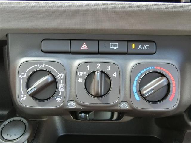 シンプルで使いやすいダイヤル式のエアコン。快適な室内空間を提供します