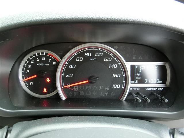モーダ S メモリーナビ ワンセグ スマートキ- ETC(7枚目)