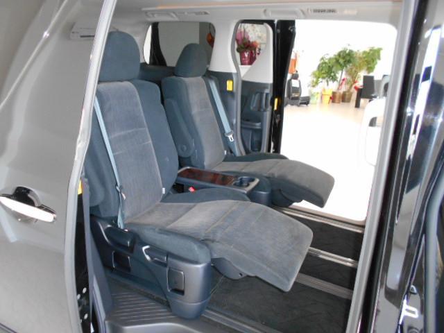トヨタ アルファード S7人サンルーフ ナビフリップダウン 新品20AW 両電スラ