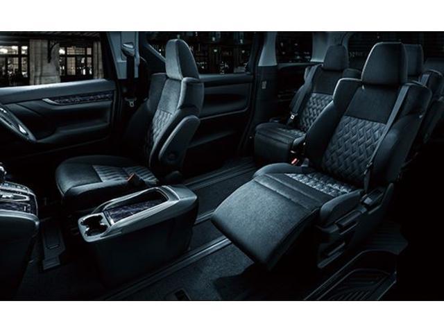 ZA新車 7人  新型10インチナビ 自動ブレーキ両側電スラ(16枚目)