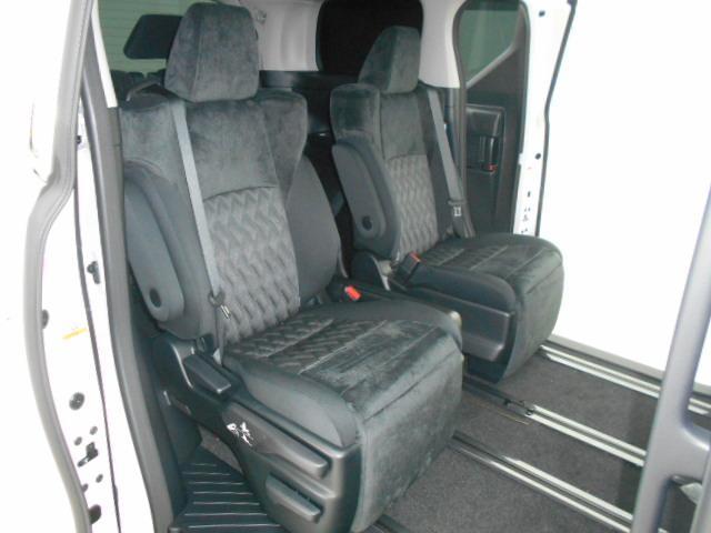 ZA新車 7人  新型10インチナビ 自動ブレーキ両側電スラ(19枚目)