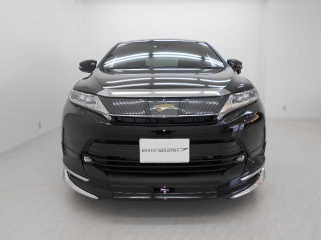 プレミアム新車 サンルーフ シーケンシャル 車高調22インチ(2枚目)
