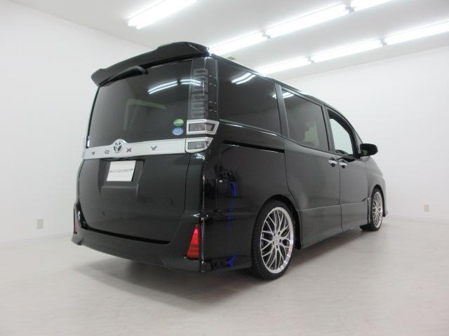 ZS煌II新車7人 ローダウン19AW 自動ブレーキ両電スラ(4枚目)