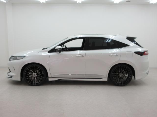 エレガンス新車 サンルーフ モデリスタ 車高調 22インチ(3枚目)