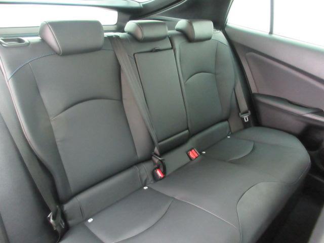 Sツーリング 新車 セーフティセンス 安全ブレーキサポート(19枚目)