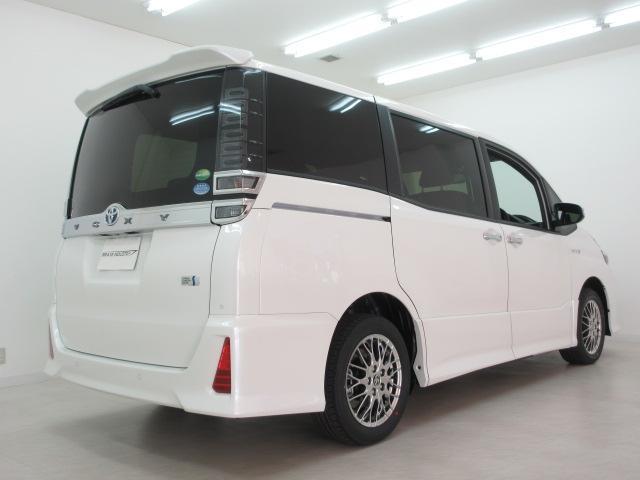 「トヨタ」「ヴォクシー」「ミニバン・ワンボックス」「大阪府」の中古車29