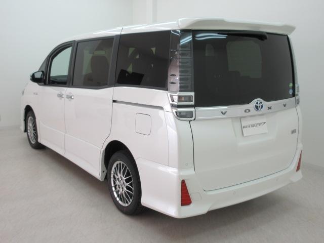 「トヨタ」「ヴォクシー」「ミニバン・ワンボックス」「大阪府」の中古車34