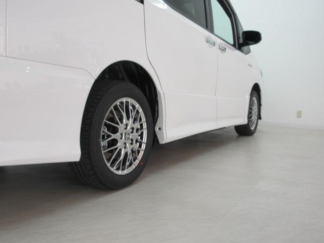 「トヨタ」「ヴォクシー」「ミニバン・ワンボックス」「大阪府」の中古車47