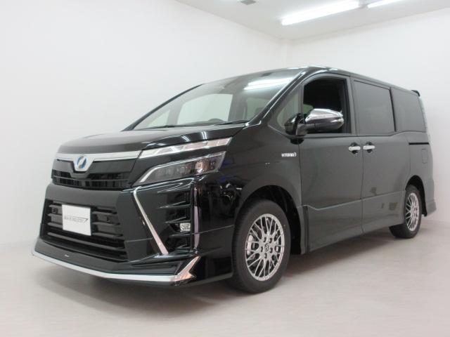 「トヨタ」「ヴォクシー」「ミニバン・ワンボックス」「大阪府」の中古車38