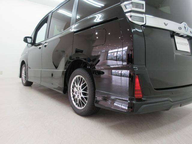 「トヨタ」「ヴォクシー」「ミニバン・ワンボックス」「大阪府」の中古車46