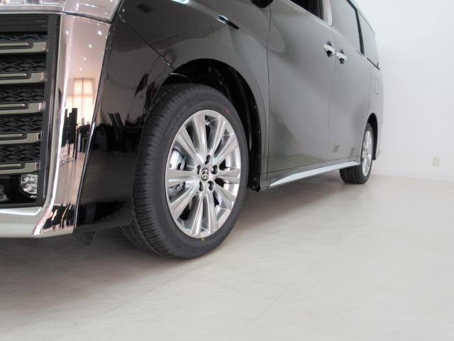 2.5Z ゴールデンアイズ ゴールデンアイズ新車 3眼シーケンシャル 両側電スラPバック(44枚目)