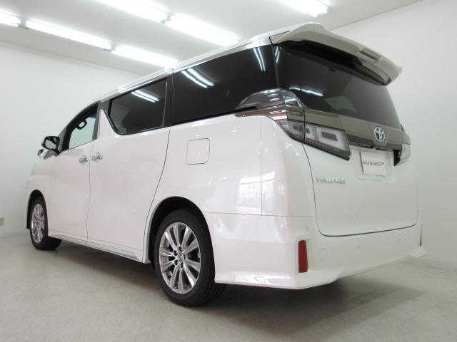 2.5Z ゴールデンアイズ 新車 3眼シーケンシャル 両側電スラPバック(4枚目)