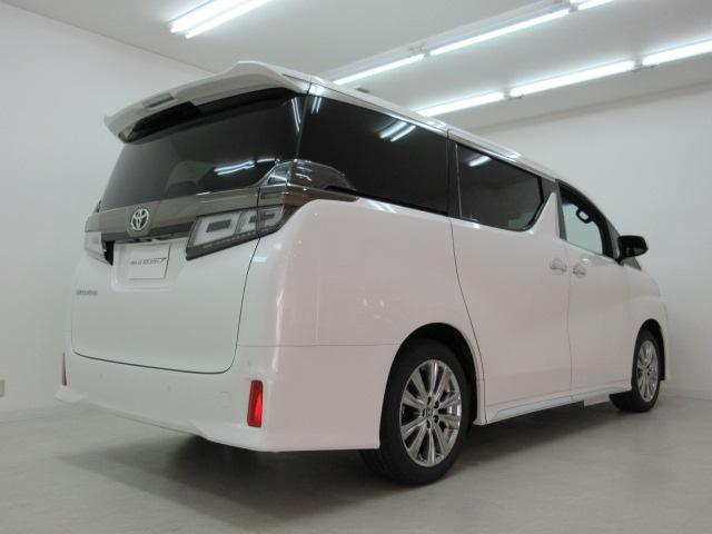 2.5Z ゴールデンアイズ 新車 3眼シーケンシャル 両側電スラPバック(29枚目)