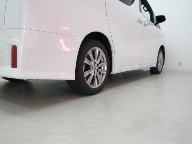 2.5Z ゴールデンアイズ 新車 3眼シーケンシャル 両側電スラPバック(31枚目)