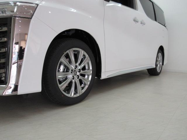 2.5Z ゴールデンアイズ 新車 3眼シーケンシャル 両側電スラPバック(40枚目)