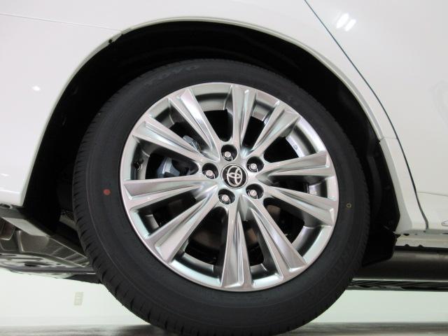 2.5Z ゴールデンアイズ 新車 3眼シーケンシャル 両側電スラPバック(42枚目)