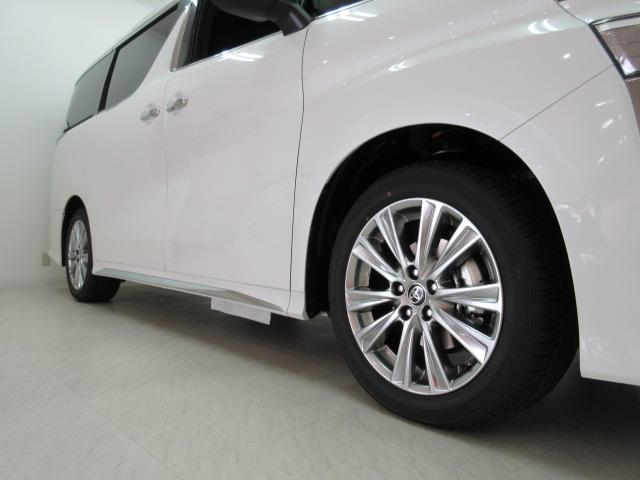 2.5Z ゴールデンアイズ 新車 3眼シーケンシャル 両側電スラPバック(45枚目)