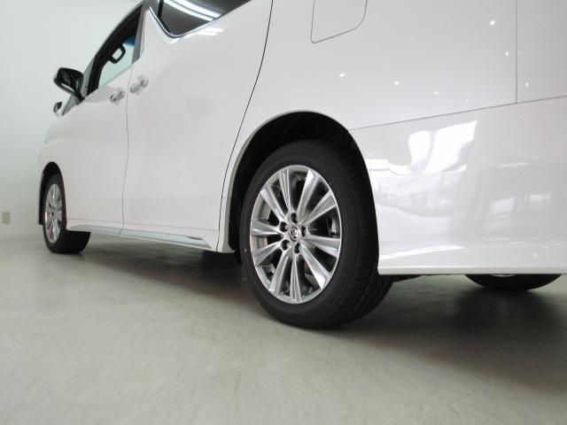 2.5Z ゴールデンアイズ 新車 3眼シーケンシャル 両側電スラPバック(46枚目)