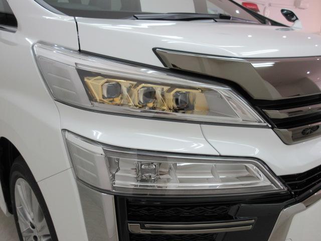 2.5Z ゴールデンアイズ 新車 3眼シーケンシャル 両側電スラPバック(48枚目)