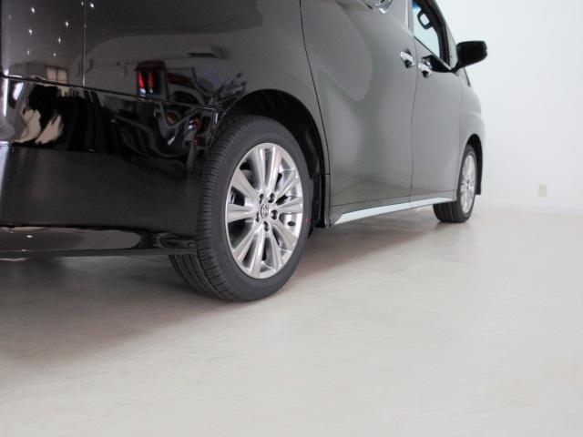 2.5Z ゴールデンアイズ 新車 3眼 フリップダウン 両電スラPバッグ(31枚目)
