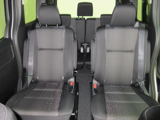 ZS 煌II 新車 7人乗り 衝突防止安全ブレーキ インテリジェントクリアランスソナー 両側電動スライド LEDヘッドライトLEDフォグランプ アイドリングストップ セーフティセンス レーンディパーチャーアラート(19枚目)