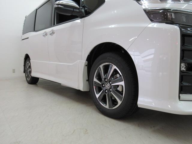 ZS 煌II 新車 7人乗り 衝突防止安全ブレーキ インテリジェントクリアランスソナー 両側電動スライド LEDヘッドライトLEDフォグランプ アイドリングストップ セーフティセンス レーンディパーチャーアラート(26枚目)