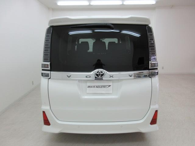 ZS 煌II 新車 7人乗り 衝突防止安全ブレーキ インテリジェントクリアランスソナー 両側電動スライド LEDヘッドライトLEDフォグランプ アイドリングストップ セーフティセンス レーンディパーチャーアラート(32枚目)