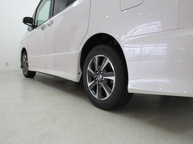 ZS 煌II 新車 7人乗り 衝突防止安全ブレーキ インテリジェントクリアランスソナー 両側電動スライド LEDヘッドライトLEDフォグランプ アイドリングストップ セーフティセンス レーンディパーチャーアラート(35枚目)