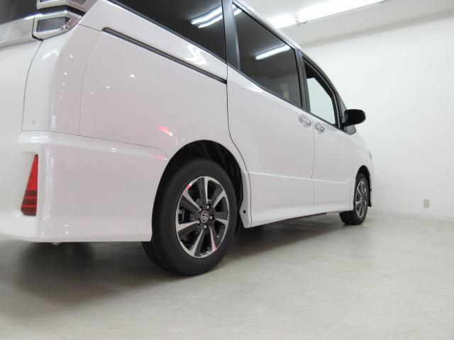 ZS 煌II 新車 7人乗り 衝突防止安全ブレーキ インテリジェントクリアランスソナー 両側電動スライド LEDヘッドライトLEDフォグランプ アイドリングストップ セーフティセンス レーンディパーチャーアラート(47枚目)