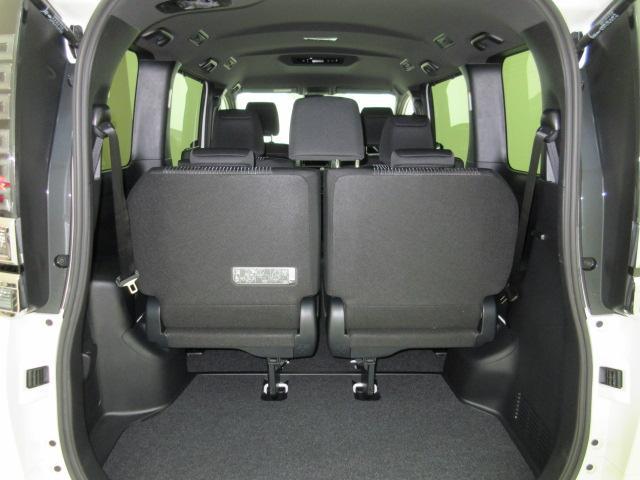 ZS 煌II 新車 7人乗り 衝突防止安全ブレーキ インテリジェントクリアランスソナー 両側電動スライド LEDヘッドライトLEDフォグランプ アイドリングストップ セーフティセンス レーンディパーチャーアラート(75枚目)