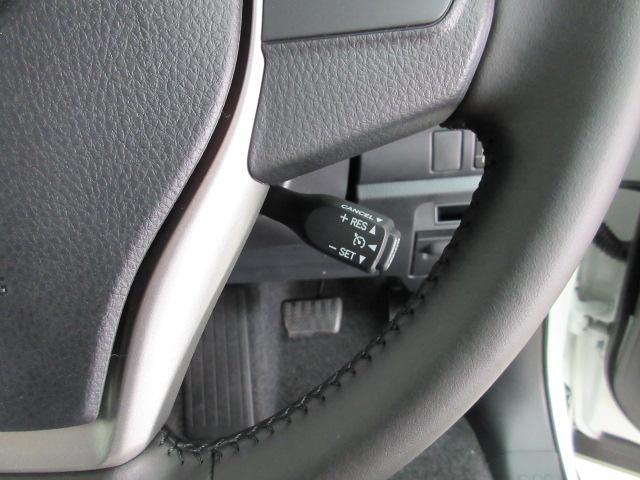 Si ダブルバイビーII 新車 7人乗り 衝突防止安全ブレーキ インテリジェントクリアランスソナー 両側電動スライド LEDヘッドライトLEDフォグランプ アイドリングストップ セーフティセンス レーンディパーチャーアラート(10枚目)