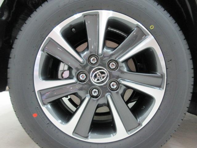Si ダブルバイビーII 新車 7人乗り 衝突防止安全ブレーキ インテリジェントクリアランスソナー 両側電動スライド LEDヘッドライトLEDフォグランプ アイドリングストップ セーフティセンス レーンディパーチャーアラート(15枚目)