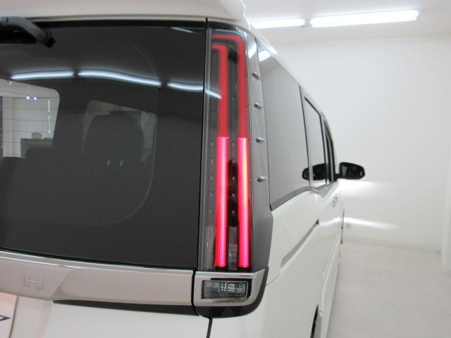 Si ダブルバイビーII 新車 7人乗り 衝突防止安全ブレーキ インテリジェントクリアランスソナー 両側電動スライド LEDヘッドライトLEDフォグランプ アイドリングストップ セーフティセンス レーンディパーチャーアラート(17枚目)
