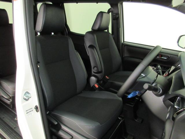 Si ダブルバイビーII 新車 7人乗り 衝突防止安全ブレーキ インテリジェントクリアランスソナー 両側電動スライド LEDヘッドライトLEDフォグランプ アイドリングストップ セーフティセンス レーンディパーチャーアラート(18枚目)