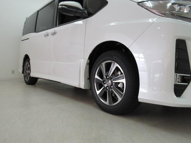 Si ダブルバイビーII 新車 7人乗り 衝突防止安全ブレーキ インテリジェントクリアランスソナー 両側電動スライド LEDヘッドライトLEDフォグランプ アイドリングストップ セーフティセンス レーンディパーチャーアラート(26枚目)