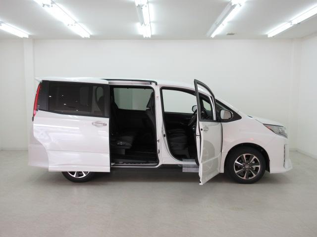 Si ダブルバイビーII 新車 7人乗り 衝突防止安全ブレーキ インテリジェントクリアランスソナー 両側電動スライド LEDヘッドライトLEDフォグランプ アイドリングストップ セーフティセンス レーンディパーチャーアラート(28枚目)