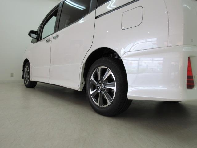 Si ダブルバイビーII 新車 7人乗り 衝突防止安全ブレーキ インテリジェントクリアランスソナー 両側電動スライド LEDヘッドライトLEDフォグランプ アイドリングストップ セーフティセンス レーンディパーチャーアラート(35枚目)