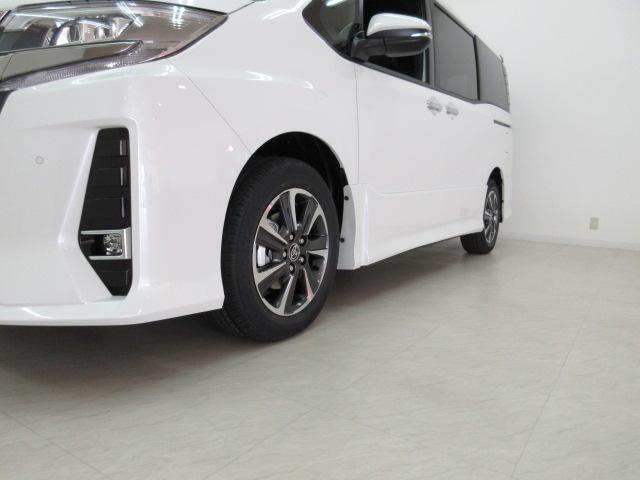 Si ダブルバイビーII 新車 7人乗り 衝突防止安全ブレーキ インテリジェントクリアランスソナー 両側電動スライド LEDヘッドライトLEDフォグランプ アイドリングストップ セーフティセンス レーンディパーチャーアラート(40枚目)