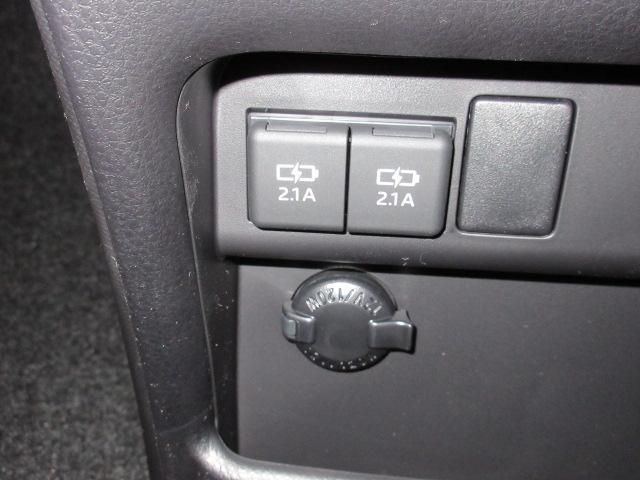 Si ダブルバイビーII 新車 7人乗り 衝突防止安全ブレーキ インテリジェントクリアランスソナー 両側電動スライド LEDヘッドライトLEDフォグランプ アイドリングストップ セーフティセンス レーンディパーチャーアラート(60枚目)