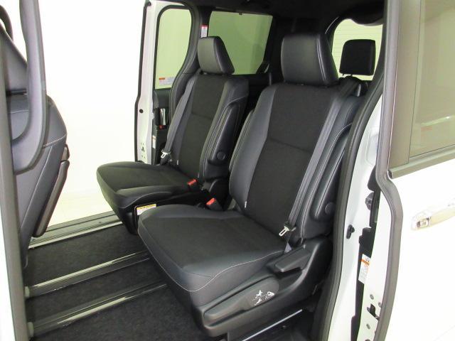 Si ダブルバイビーII 新車 7人乗り 衝突防止安全ブレーキ インテリジェントクリアランスソナー 両側電動スライド LEDヘッドライトLEDフォグランプ アイドリングストップ セーフティセンス レーンディパーチャーアラート(72枚目)