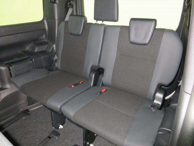 Si ダブルバイビーII 新車 7人乗り 衝突防止安全ブレーキ インテリジェントクリアランスソナー 両側電動スライド LEDヘッドライトLEDフォグランプ アイドリングストップ セーフティセンス レーンディパーチャーアラート(74枚目)
