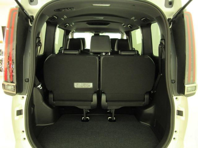 Si ダブルバイビーII 新車 7人乗り 衝突防止安全ブレーキ インテリジェントクリアランスソナー 両側電動スライド LEDヘッドライトLEDフォグランプ アイドリングストップ セーフティセンス レーンディパーチャーアラート(75枚目)