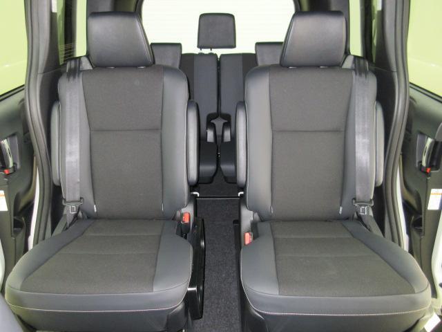 Si ダブルバイビーII 新車 7人乗り 衝突防止安全ブレーキ インテリジェントクリアランスソナー 両側電動スライド LEDヘッドライトLEDフォグランプ アイドリングストップ セーフティセンス レーンディパーチャーアラート(79枚目)